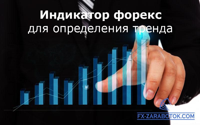 Индикатор-форекс-для-определения-тренда