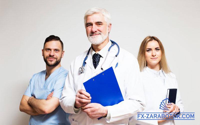 американские-врачи-в-США