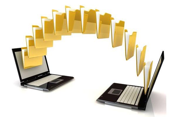 передача-файлов